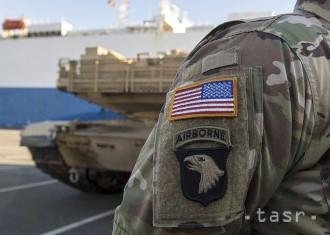 Cez Slovensko bude prechádzať americká vojenská technika