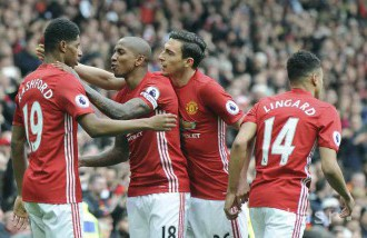 EURÓPSKA LIGA: V semifinále Manchester dostal Celtu, Ajax vs. Lyon
