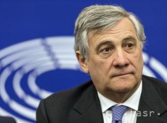 Tajani: Ak nová britská vláda prehodnotí brexit, EÚ bude otvorená