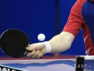 V stolnom tenise zabojuje o medailu 16 Slovákov-paralympionikov