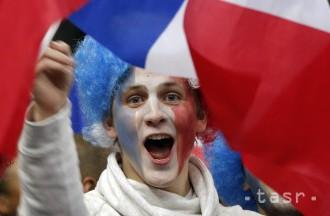 Francúzi žijúci na Slovensku budú môcť voliť nového prezidenta