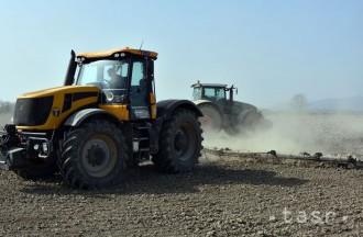 Poľnohospodári v Košickom kraji výkyvy teplôt nateraz zvládajú