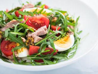 Zdravé stravovanie- 5 rád ako na to