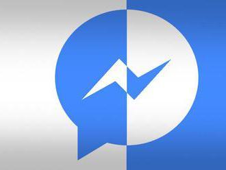 Šetrite dáta aj batériu. Nenáročná verzia aplikácie Facebook Messenger je dostupná už aj nás!