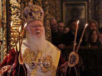 Patriarcha Bartolomej v Káhire spolu so Svätým Otcom Františkom podporí pokoj