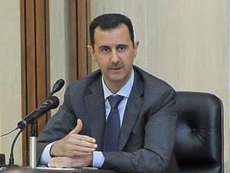 Bašar Asad odoslal OSN list so žiadosťou, aby organizácia poslala expertov na prešetrenie chemického