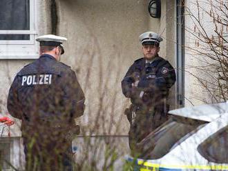 Nemecká polícia pátra po dvoch komplicoch podozrivého z útoku v Dortmunde