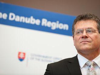Maroš Šefčovič: Národné parlamenty plnia aktívnu úlohu v rámci debát o budúcnosti EÚ