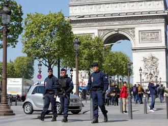 Juraj Zábojník: Teroristický útok v Paríži je ako z filmu