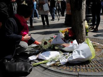 Belgická vláda: Útočník zo Champs-Elyssés nebol Belgičan