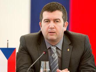 Hamáček: Stretávanie národných parlamentov štátov EÚ je veľmi prínosné