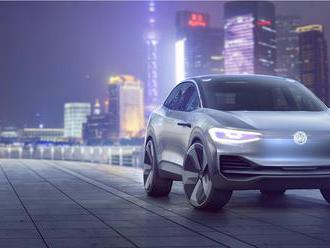 Volkswagen predstavuje plne autonómne elektrické SUV pre rok 2020