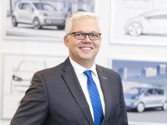 Personálny šéf VW: Ak nám Jaguar vezme ľudí, budú to homeopatické hodnoty