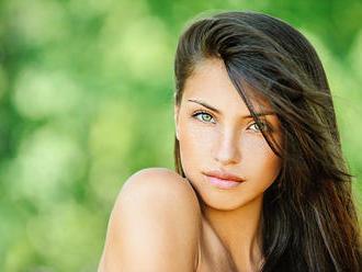 4 tipy ako vyzerať dobre bez makeupu