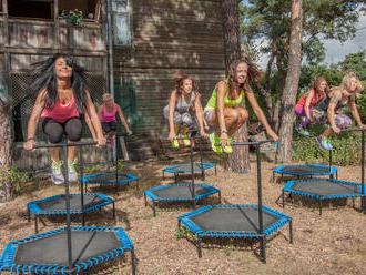 Jumping- nový fenomén vo svete športu