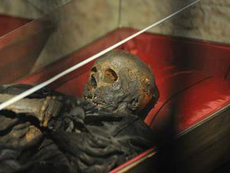Katakomby v Klatovech chystají novinky: Znít tu bude baroko a mumie můžete mít i v mobilu!