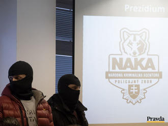 Polícia obvinila dve osoby zo neužívania právomoci verejného činiteľa