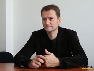 Matovič podáva na ministra vnútra trestné oznámenie