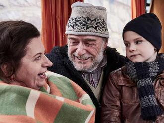 Film Baba z ľadu získala ocenenie na festivale Tribeca