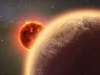 Vzdialené planéty odkrývajú atmosféru