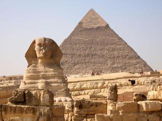 V Egypte našli pozostatky 4-tisícročnej pyramídy
