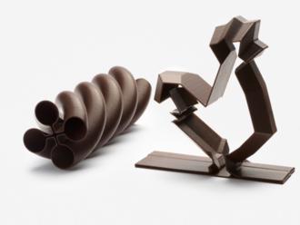 Belgickú čokoládu už používajú aj ako náplň do 3D tlačiarne
