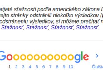 Google zlepšil anglicko-slovenské preklady
