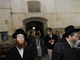 Rekonštrukciu synagógy ukončili, práce priniesli aj mnohé objavy