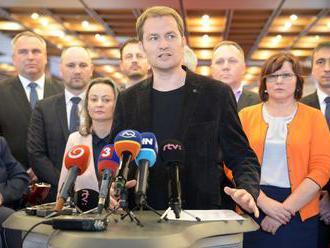 Smeráci vytiahli na Matoviča podvod, Bugár zhrozený: Protiútok poslanca, skorumpovaní h*jzli