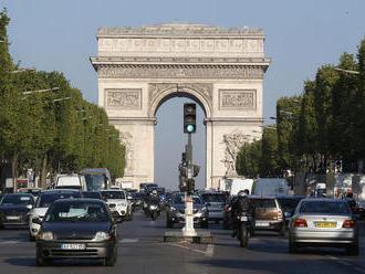Teroristické útoky ako v Paríži budú pribúdať, tvrdí bezpečnostný expert