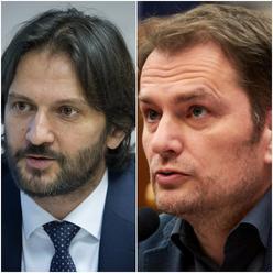 Kaliňák si na VIDEU podal Matoviča: Štavnaté slová o jeho minulosti, líder OĽANO chystá protiúder!