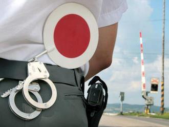 Počas rýchlostného porušilo pravidlá vyše 1000 vodičov, naponáhlo mali viac muži