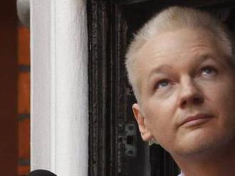 Ďalšie dobré správy pre zakladateľa WikiLeaks: Na TÚTO informáciu čakal Assange celé roky!
