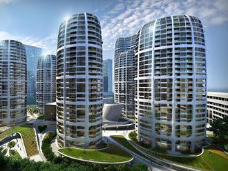 Posledné dielo svetovej architektky: Milovanej Bratislave zanechala jedinečný komplex
