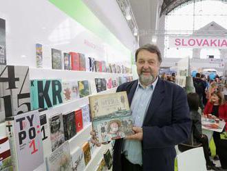"""Na medzinárodnom knižnom veľtrhu Svět knihy v Prahe publikácia """"Nitra – Ako si ťa pamätáme&rdq"""