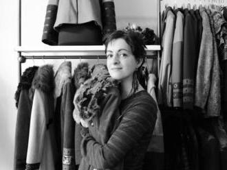 Slovenska vytvorila v Holandsku vlastnú značku oblečenia, ktoré šije z odpadu