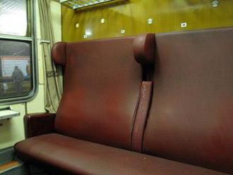 Jazda vlakom s otvorenými dvermi definitívne skončí až výmenou všetkých starých vozňov