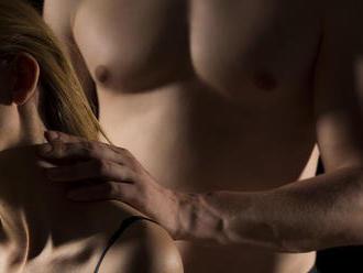 Masážny gél, ktorý spríjemní vaše intímne chvíľky