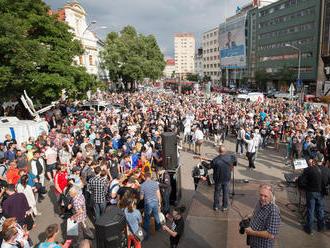 Sťažnosť Ladislava Bašternáka proti obvineniu už má v rukách prokuratúra