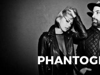 Phantogram odehrají v Praze svůj první koncert