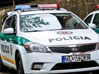 Policajná pátračka: Neznámi páchatelia prepadli poštový voz, s mastnou sumičkou utiekli do Česka!