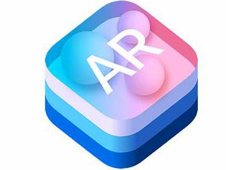 Prvé dojmy z Apple ARKit