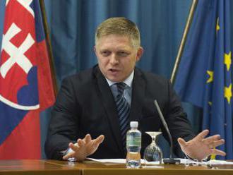 R. Fico odcestoval na rokovanie lídrov krajín V4 a Beneluxu