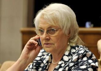 Parlament diskutuje o zisteniach komisárky pre deti V. Tomanovej