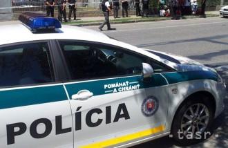 O zásahu policajtov pri Novej Bani chcú poslanci hovoriť na výbore