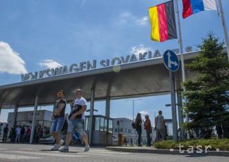 Moderné odbory Volkswagen trvajú na požiadavkách, štrajk bude