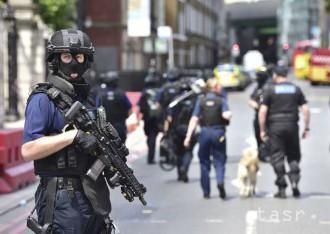 Hrozbu teroristického útoku na Slovensku SIS vlani nezaznamenala