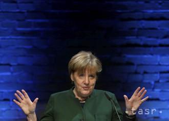 Merkelová je za spoločný postup 27 štátov počas rokovaní o brexite