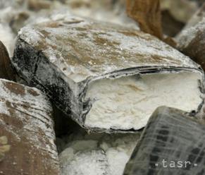 V Argentíne zhabali tony kokaínu, zadržali Argentínčanov a Mexičanov