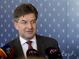 M. Lajčák: EÚ do procesu rokovaní o brexite išla jednotná